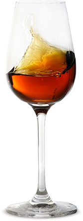 Copa de vino Oloroso